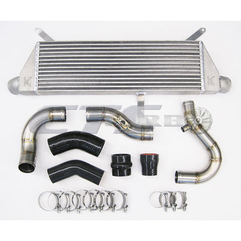 CTS Turbo B5 A4 1.8T Front Mount Intercooler Kit (450 HP)