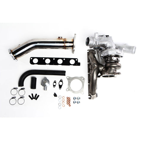CTS Turbo B7 A4 2.0 Borg Warner K04 Turbo Upgrade Kit