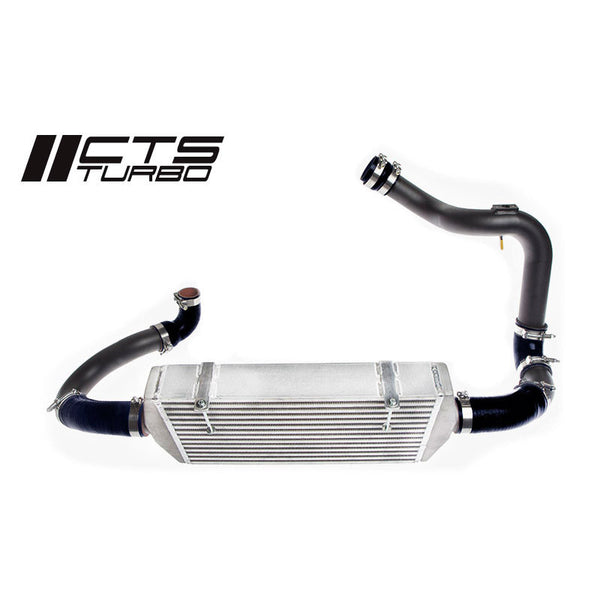 CTS Turbo Audi B8 A4/A5/Allroad Front Mount Intercooler