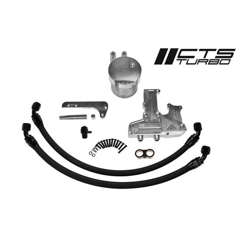CTS Turbo Audi TSI Catch Can Kit