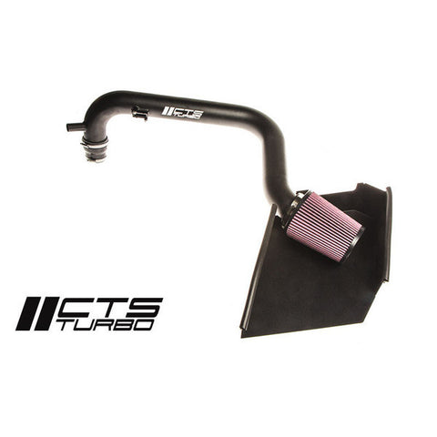 CTS Turbo MKVI Golf R Air Intake System