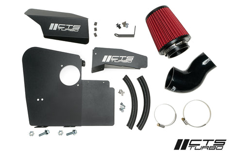 CTS TURBO B8/B8.5 A4/A5 AIR INTAKE SYSTEM