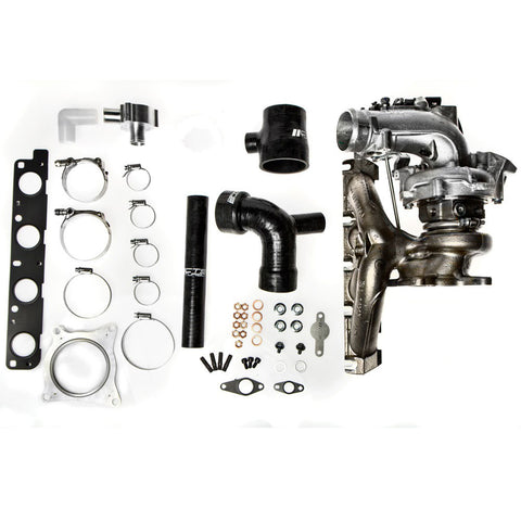 CTS Turbo Volkswagen 2.0 TSI Borg Warner K04 Turbo Upgrade Kit