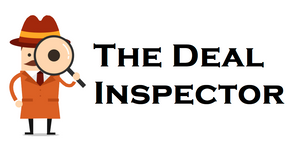 THE DEAL INSPECTOR