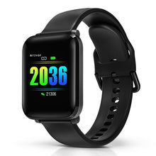 Load image into Gallery viewer, Fitwatch™ Blood Pressure Smart Watch and Heart Rate Monitor - THE DEAL INSPECTOR