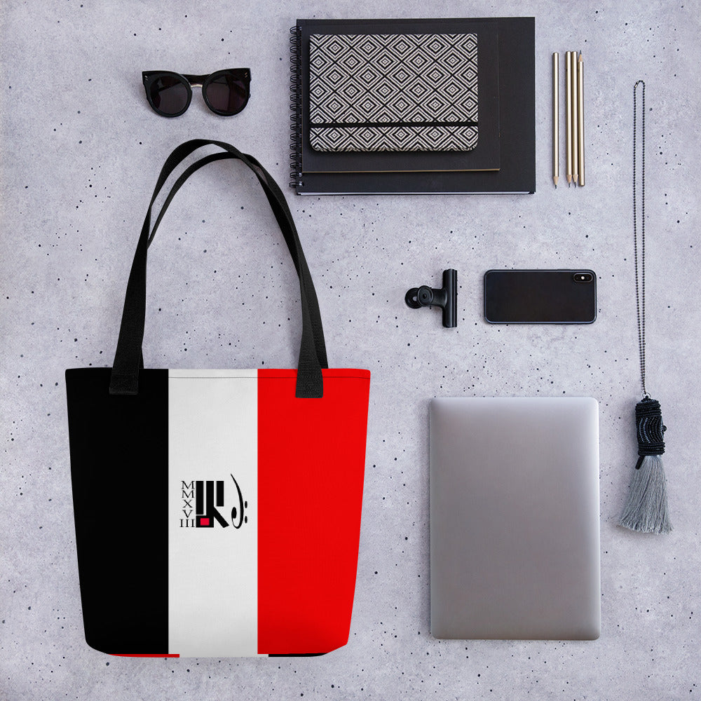 Tote bag MYMJ MMXVIII RNB1A