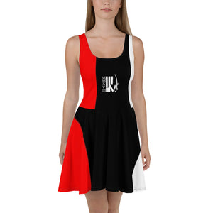 Skater Dress MYMJ MMXVIII RNB17