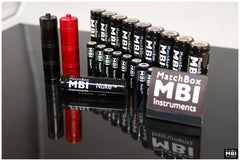 MBI Nuke™ 10250 li-ion battery
