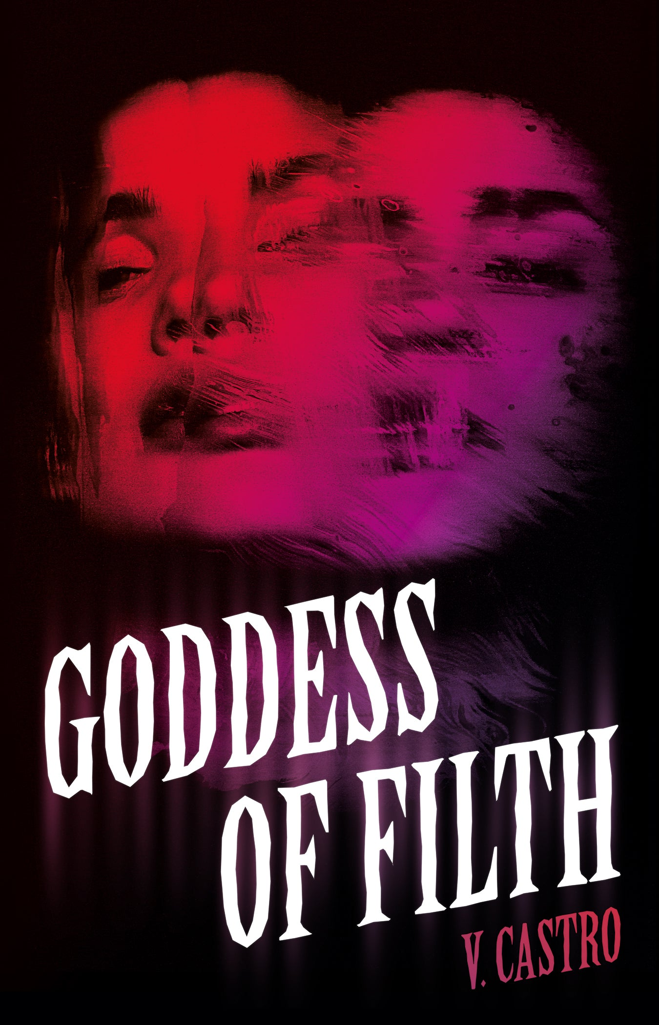 Goddess of Filth