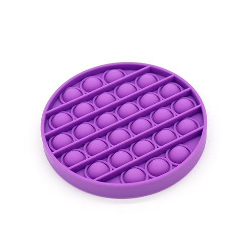 Pop it Fidget Toy Purple