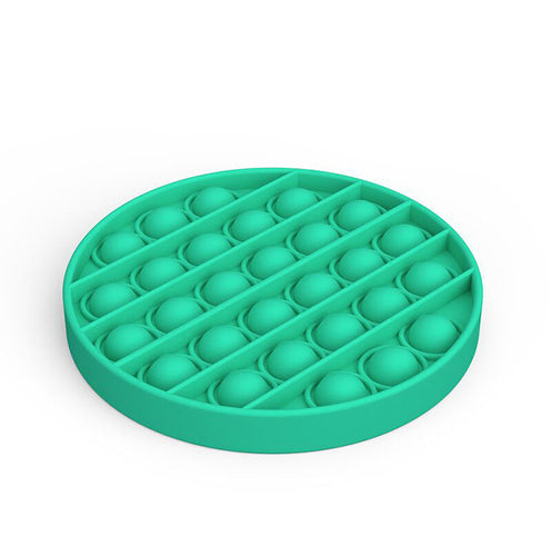 Pop it Fidget Toy Green
