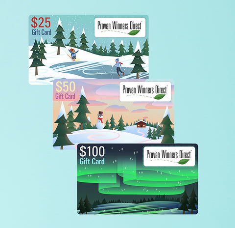 Proven Winners Direct Gift Cards