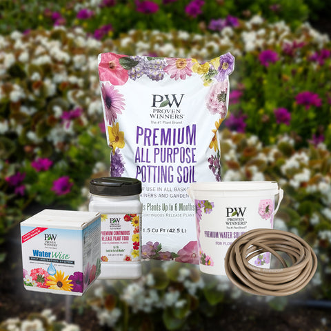Home Garden Success Thrive Kit