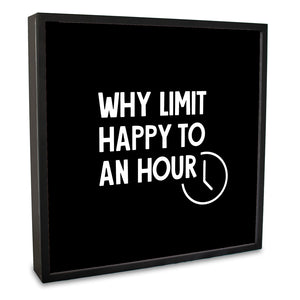 Happy Hour Lightbox
