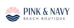 Pink & Navy Boutique