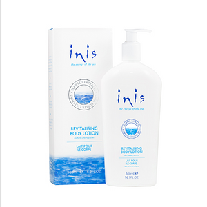 Inis Revitalising Body Lotion 16.9 FL OZ