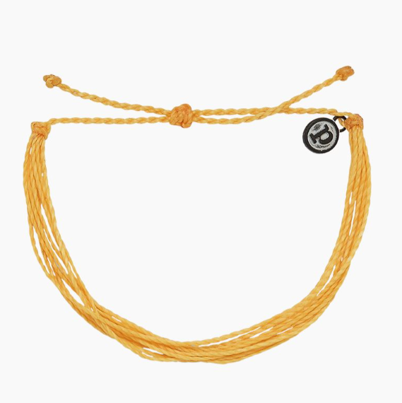 Original Pura Vida Bracelet in Gold