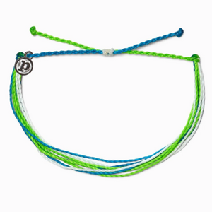 Pura Vida Electric Waves Original Bracelet