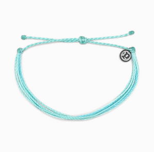 Pura Vida Muted Original Bracelet in Isla