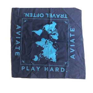 Aviate Bandana