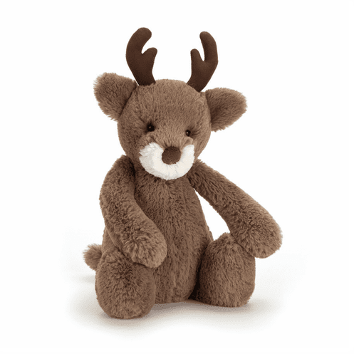 Jellycat Medium Bashful Reindeer