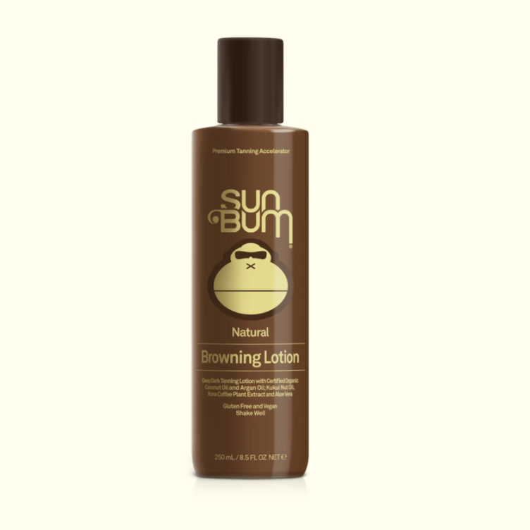 Browning Lotion Sun Bum