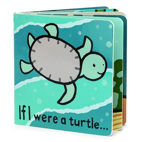 jellycat if i were a turtle board book