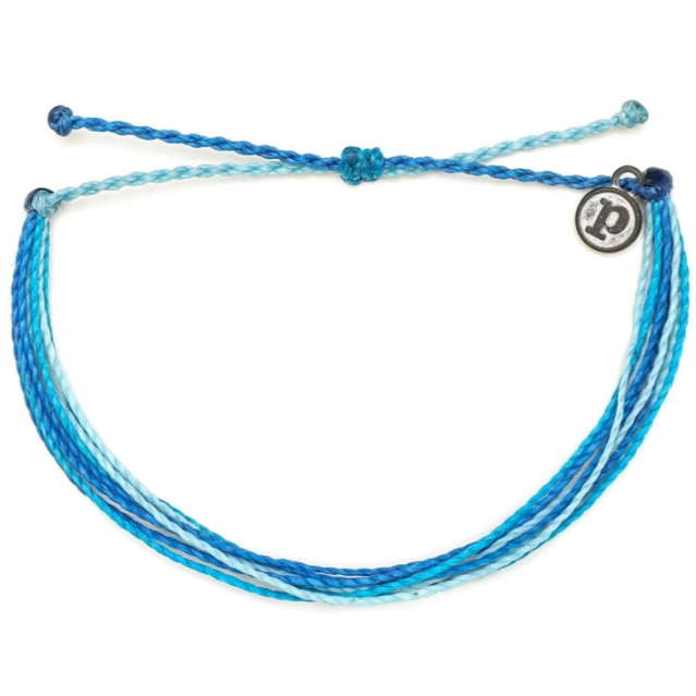 Pura Vida Muted Original in Sky Light Blue