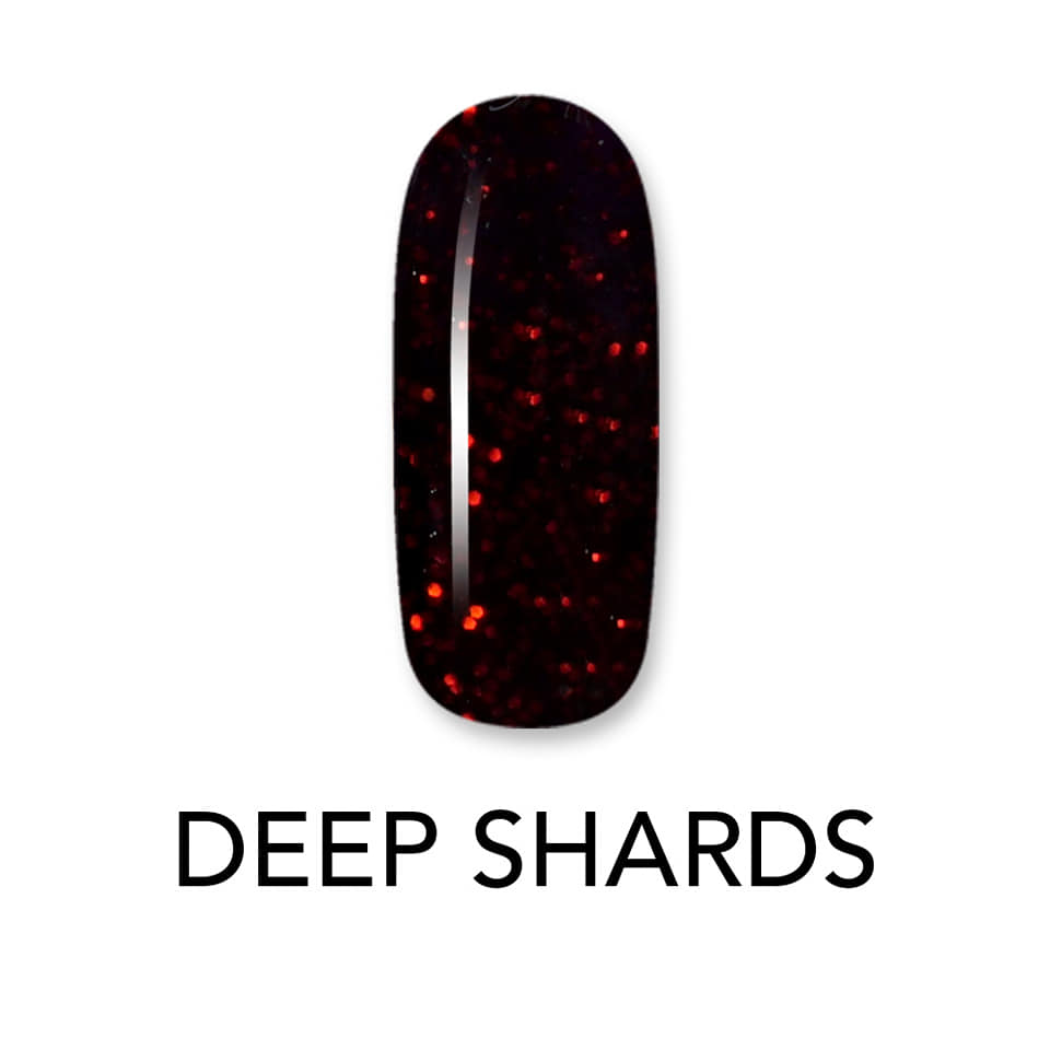 Deep Shards Gel Polish