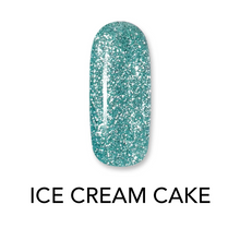 Load image into Gallery viewer, Ice Cream Cake Gel Polish
