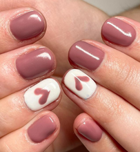 Load image into Gallery viewer, Rose Gel Polish