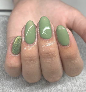 Olive Dust - MagpieBeautyUSA