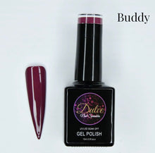 Load image into Gallery viewer, Buddy Gel Polish