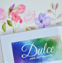 Load image into Gallery viewer, Dulce Nail Art Palette