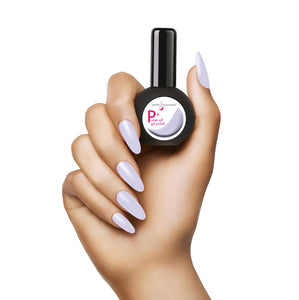 NEW P+ Soft Serve Gel Polish