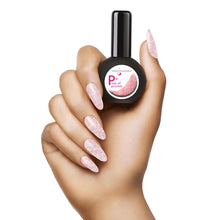 Load image into Gallery viewer, NEW P+ Bee in Your Bonnet Glitter Gel Polish