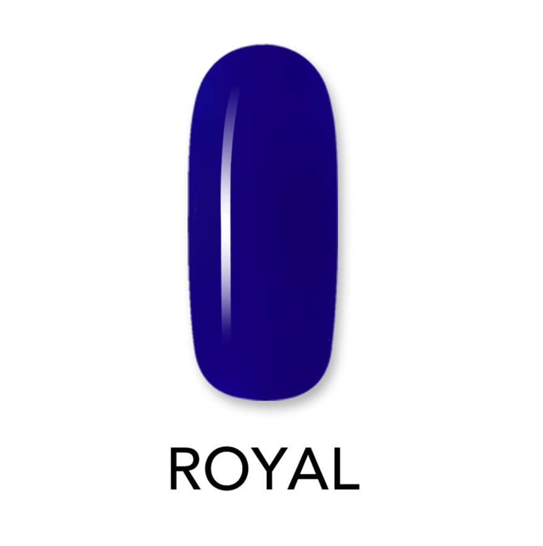 Royal Gel Polish