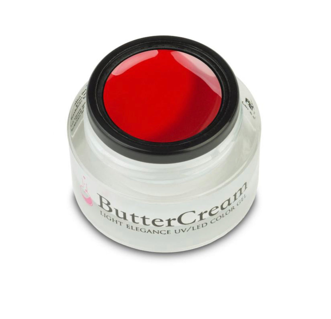 Real Red ButterCream Color Gel