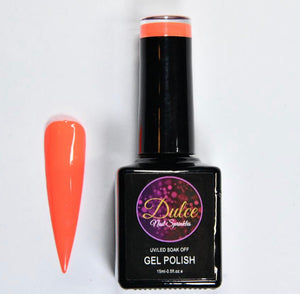 Orangecicle Gel Polish