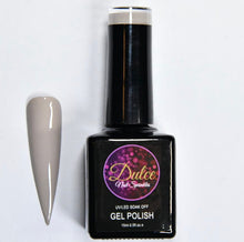Load image into Gallery viewer, Macaroon Cream Gel Polish