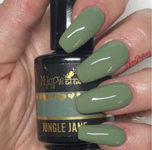 Load image into Gallery viewer, Jungle Jane Gel Color