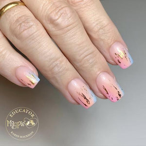 Sweet Peach Acrygel