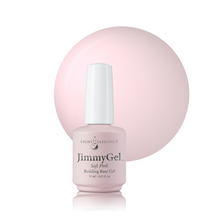 Load image into Gallery viewer, Soft Pink JimmyGel Soak-Off Building Base