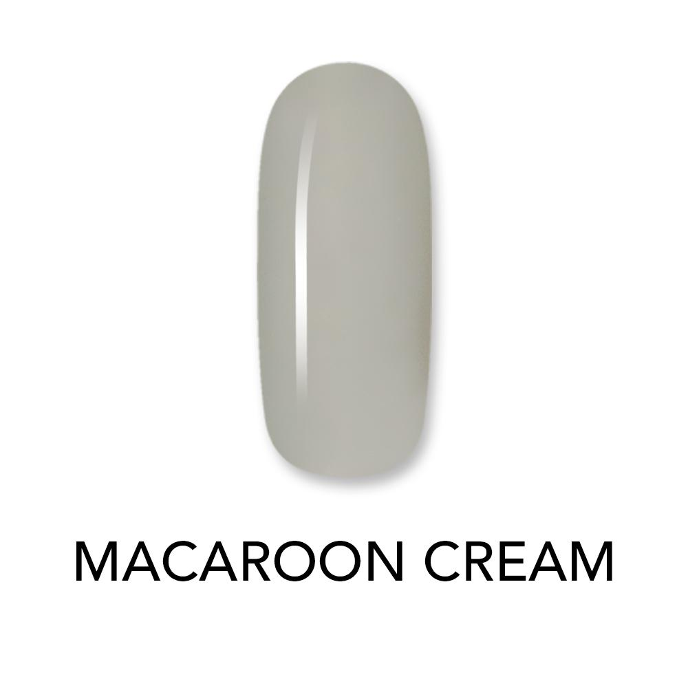Macaroon Cream Gel Polish