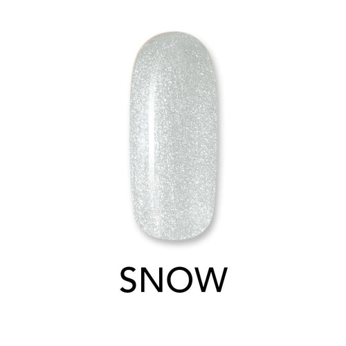 Snow Gel Polish