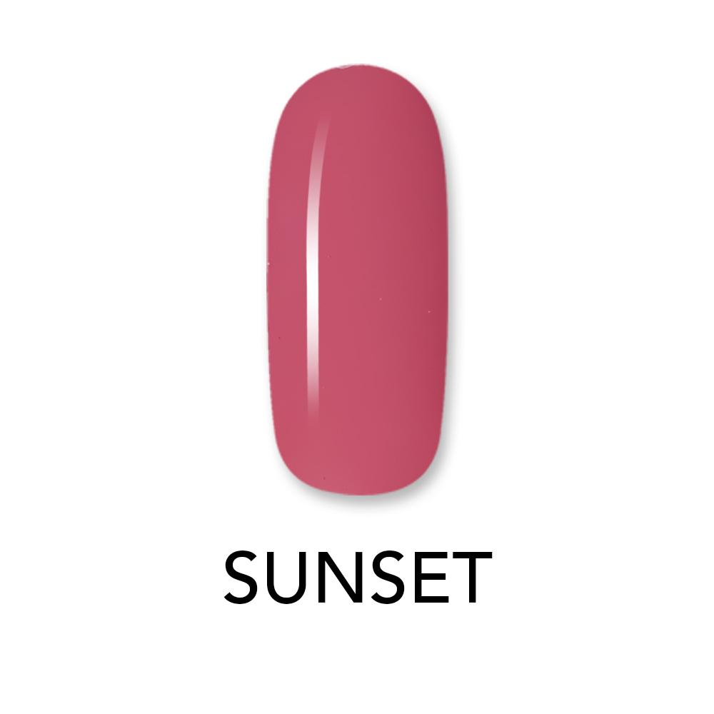 Sunset Gel Polish