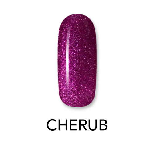 Cherub Gel Polish