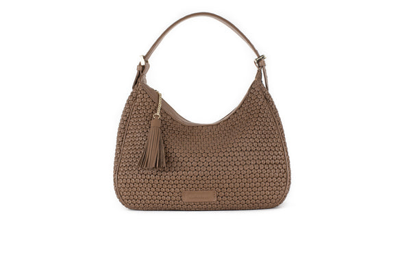 CA 1038 | OCTO WEAVE | BROWN