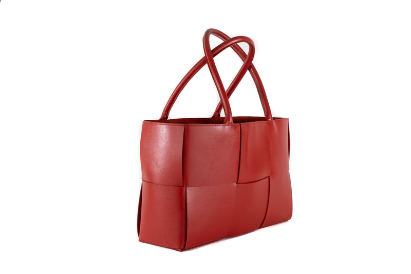 CA 1438 MEDIUM | DAMA 12 | RED