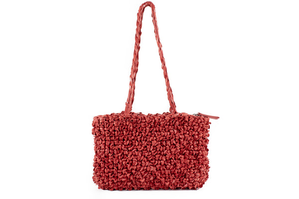 CA 1456 | VINTAGE IRIS | RED - Calonge